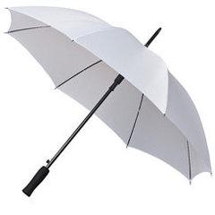 Witte Paraplu's