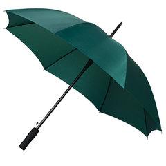 Groene paraplu's