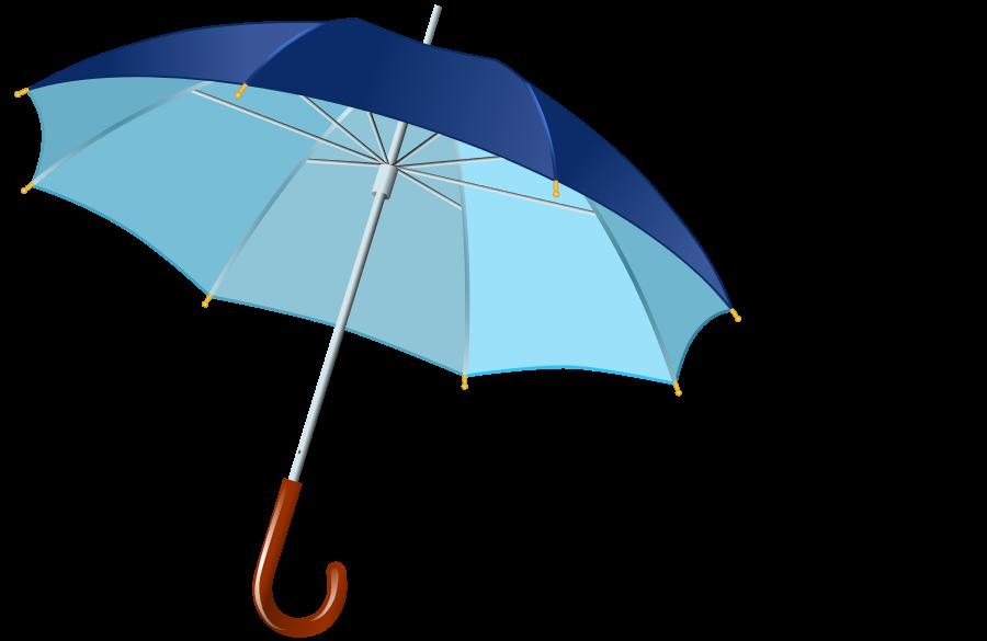 Paraplu onderdelen