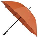 stormparaplu-oranje