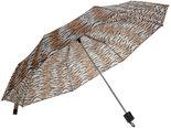 tijgerprint-paraplu