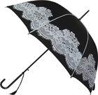 Zwarte-kanten-paraplu
