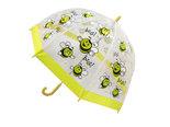 Bugzz-doorzichtige-kinderparaplu-Bij