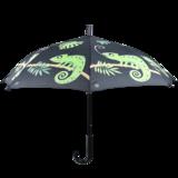 paraplu kameleon kleur veranderent
