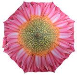 Paraplu Roze Bloem _