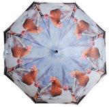 Kippen Paraplu _