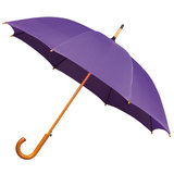 Luxe paraplu Paars_
