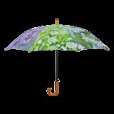 paraplu bloemen
