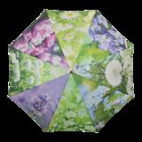 bloemen paraplu