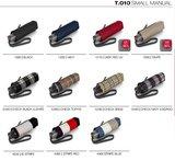 Knirps T010 kleuren