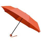 miniMAX® opvouwbare paraplu Oranje_