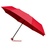 miniMAX® opvouwbare paraplu Rood_