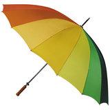 Regenboog Paraplu_