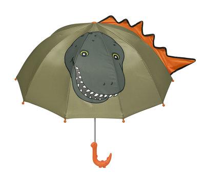 Kidorable paraplu Dinosaurus