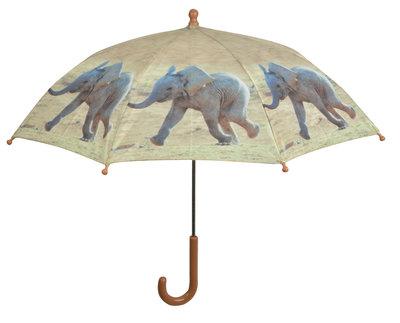 Kinderparaplu olifant