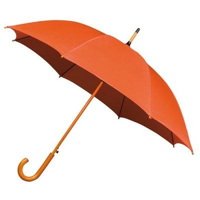 Luxe paraplu Oranje