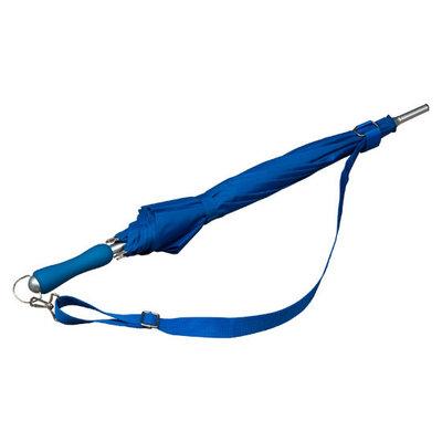 Schouderparaplu Blauw