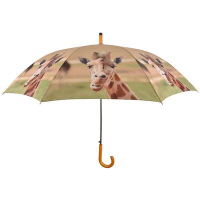 Giraf Paraplu