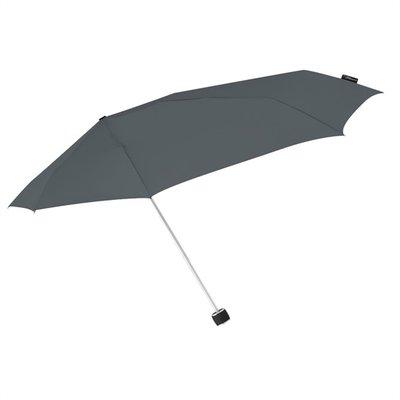 Stormini aerodynamische opvouwbare stormparaplu - Grijs