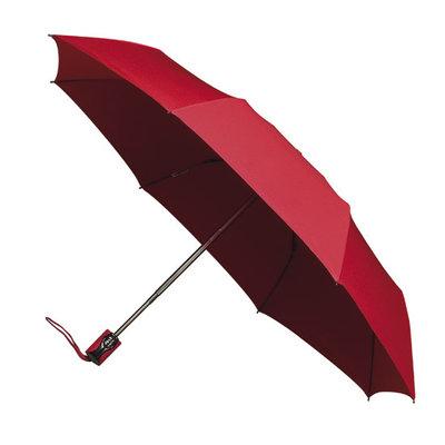 miniMAX® Opvouwbare paraplu rood