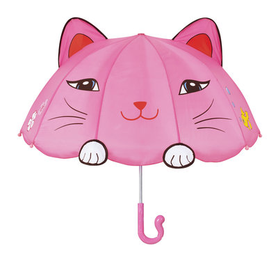 Kidorable paraplu Lucky Cat