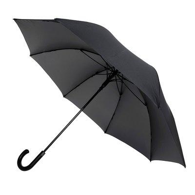 Falcone luxe golfparaplu zwart
