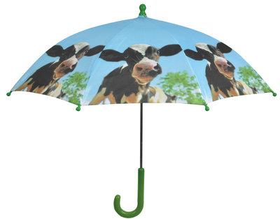 Kinderparaplu koeien