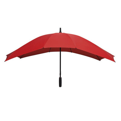 Duo paraplu Rood
