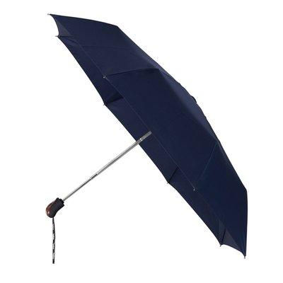 MiniMax opvouwbare paraplu donkerblauw