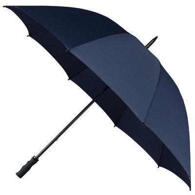 Golf Stormparaplu Donkerblauw