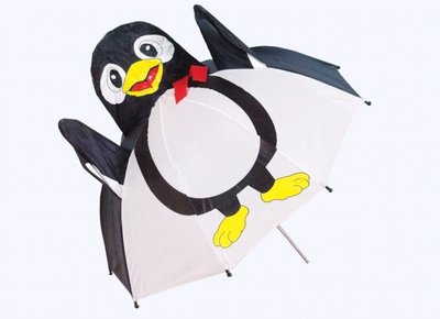 Kinderparaplu pinguin - Smati