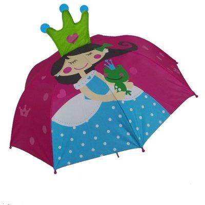 Kinderparaplu prinses - Smati