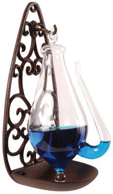 Donderglas (weerstation - barometer)