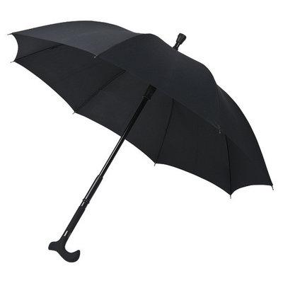 Wandelstok paraplu