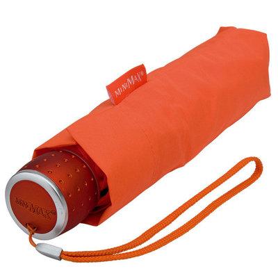 miniMAX® opvouwbare paraplu Oranje