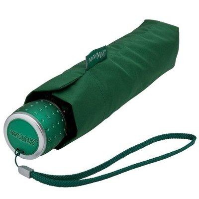 miniMAX® opvouwbare paraplu Groen