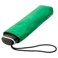 Opvouwbare platte paraplu Groen