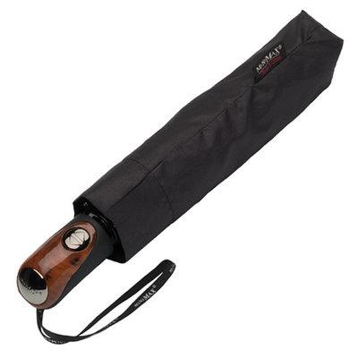 MiniMAX opvouwbare paraplu Zwart