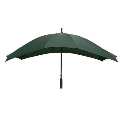 Duo paraplu Groen