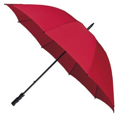 Golf Stormparaplu Rood