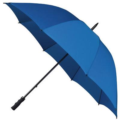 Golf Stormparaplu Blauw