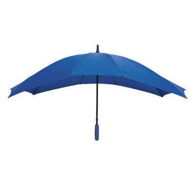 Duo paraplu Blauw