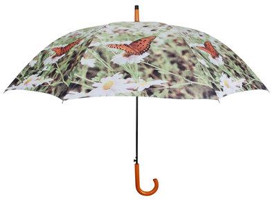 Vlinder Paraplu