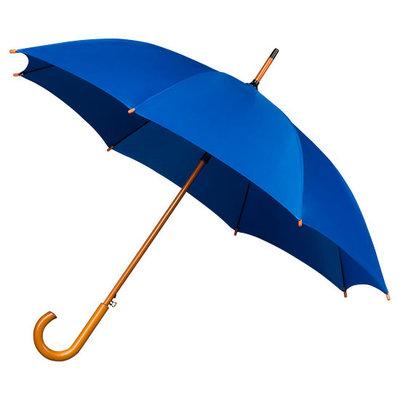 Luxe paraplu Blauw