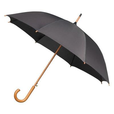 Luxe paraplu Grijs