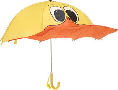 Kinderparaplu Eend