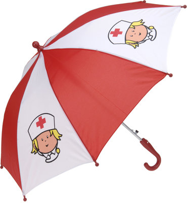 Kinderparaplu Dokter
