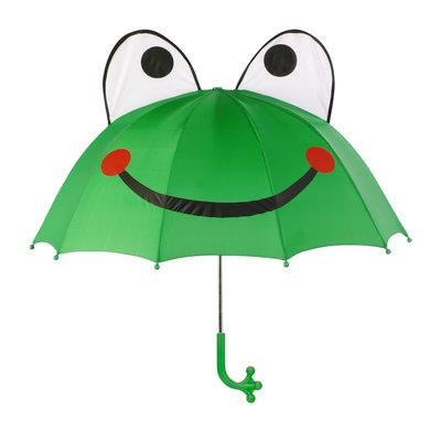 Kidorable paraplu Kikker
