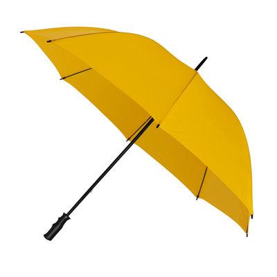Golfparaplu Geel XL