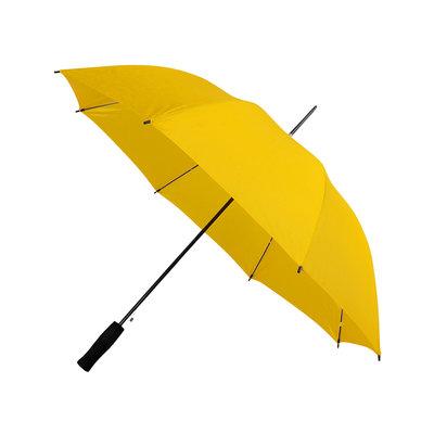 Golfparaplu Geel